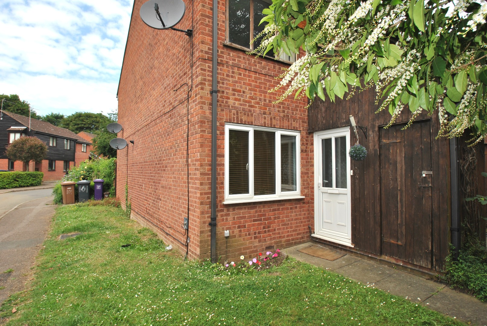 Millstream Close, Hitchin, SG4