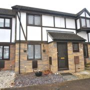 Astral Close, Henlow, SG16