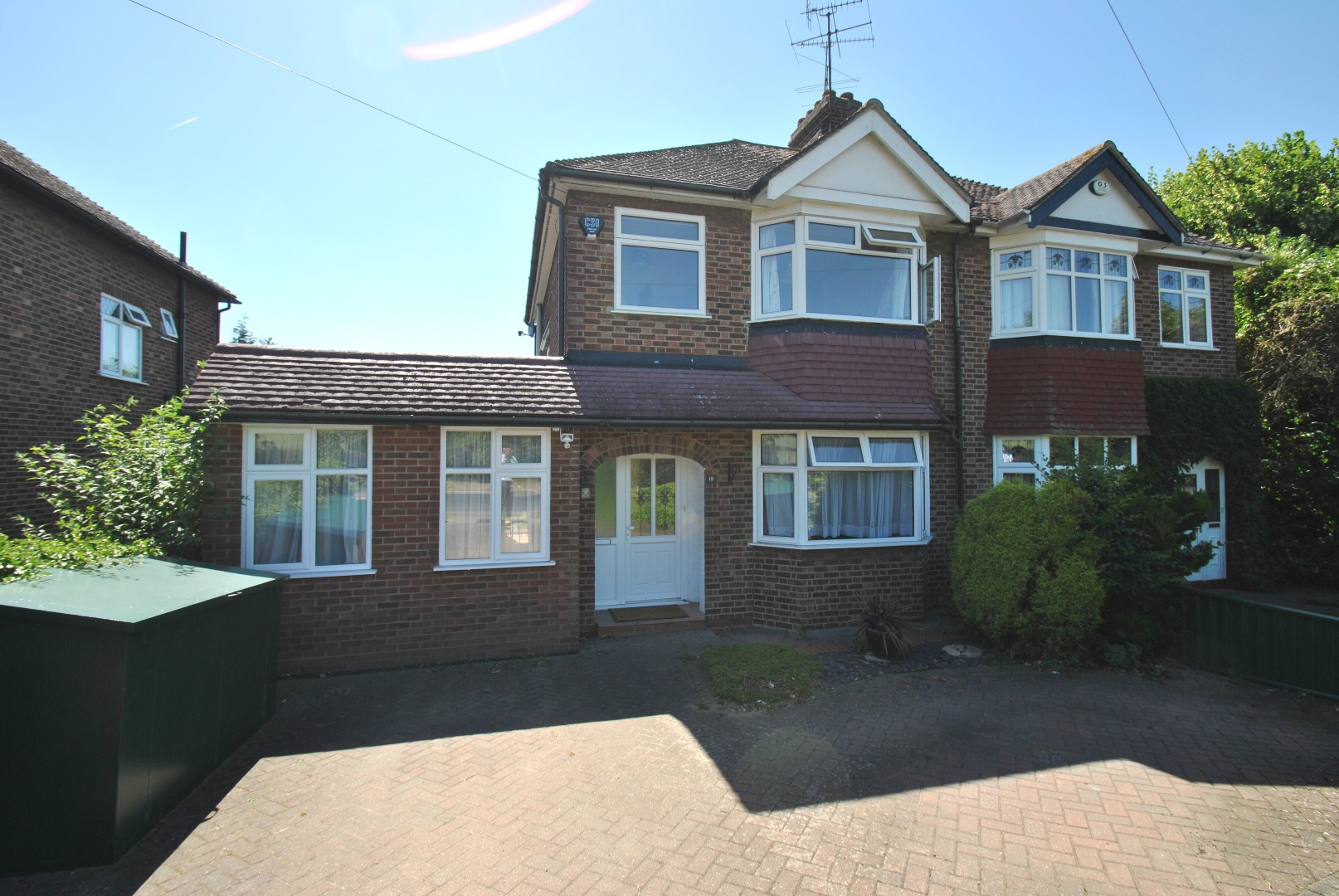 Queenswood Drive, Hitchin, SG4