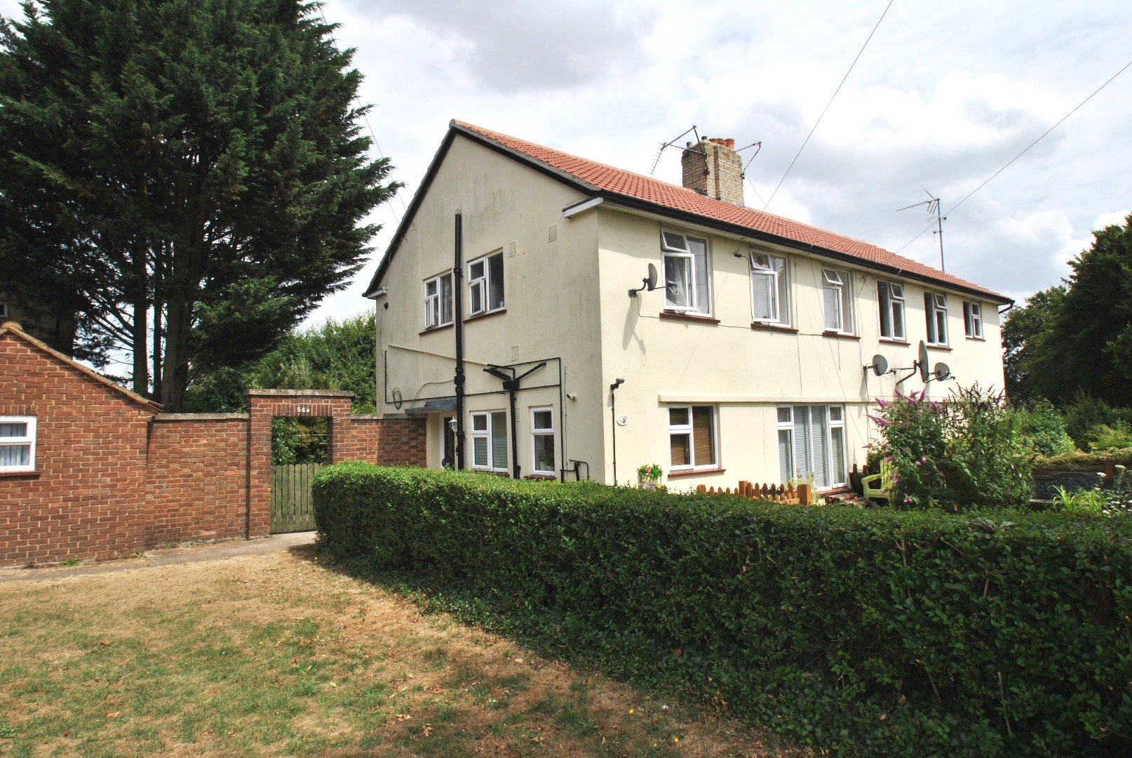 Icknield Way, Letchworth, SG6