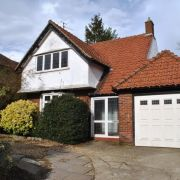 Baldock Road, Letchworth, SG6
