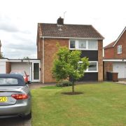 Brandles Road, Letchworth, SG6