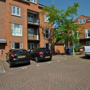 Chagny Close, Letchworth, SG6