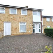 Foxfield, Stevenage, SG2