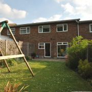 Curlew Close, Letchworth, SG6